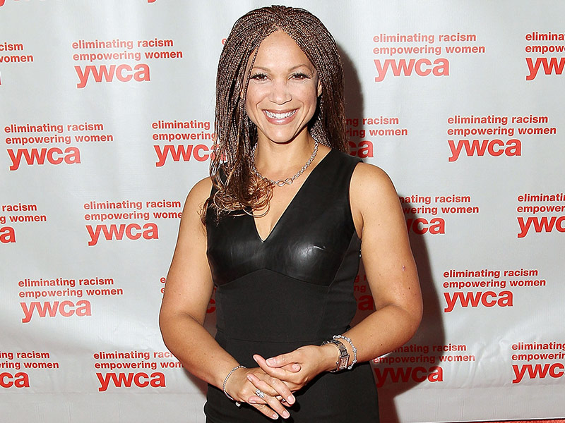 Melissa Harris-Perry Ousted at MSNBC Following Boycott of Her Own Show: Report