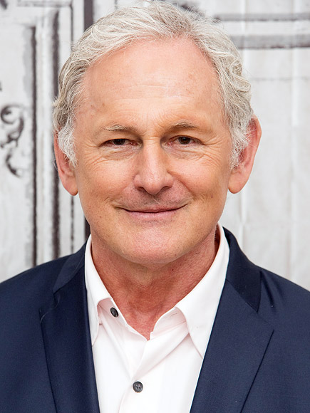 Victor Garber Supports Young People Living with Type 1 Diabetes