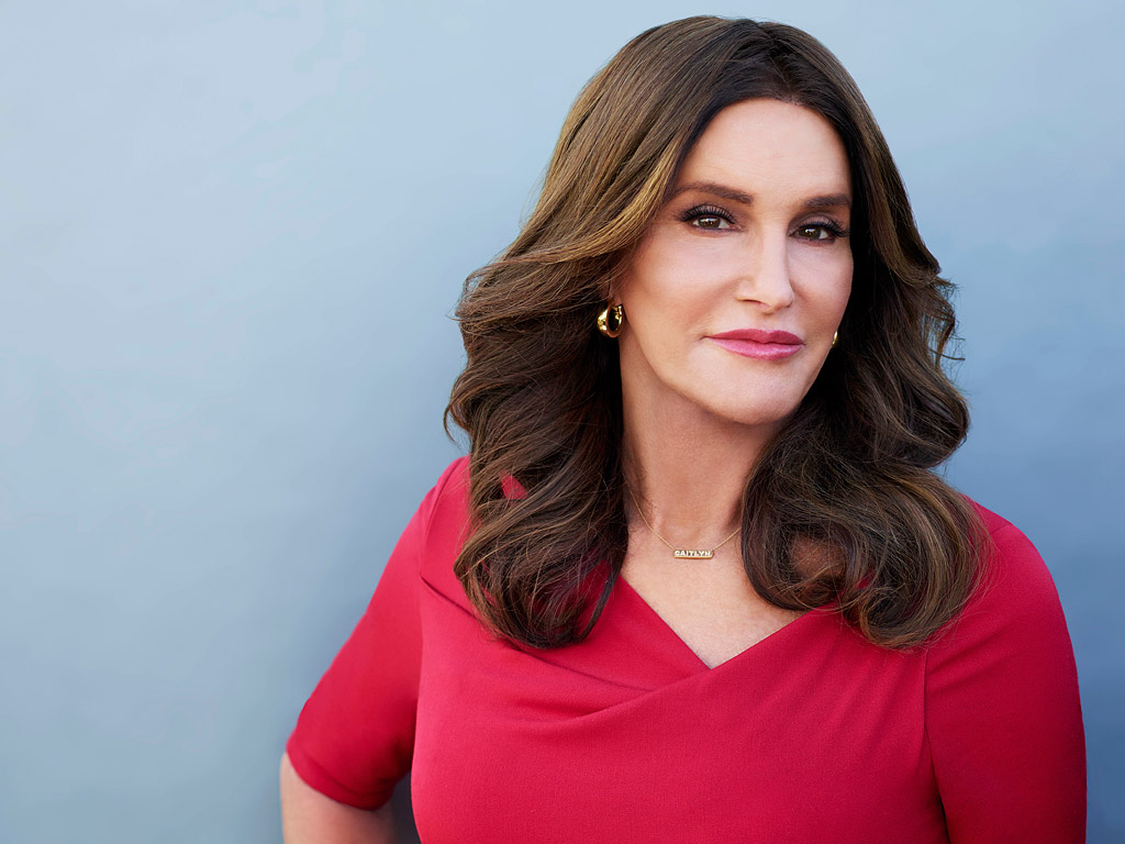 Caitlyn Jenner Endorsing Donald Trump Now