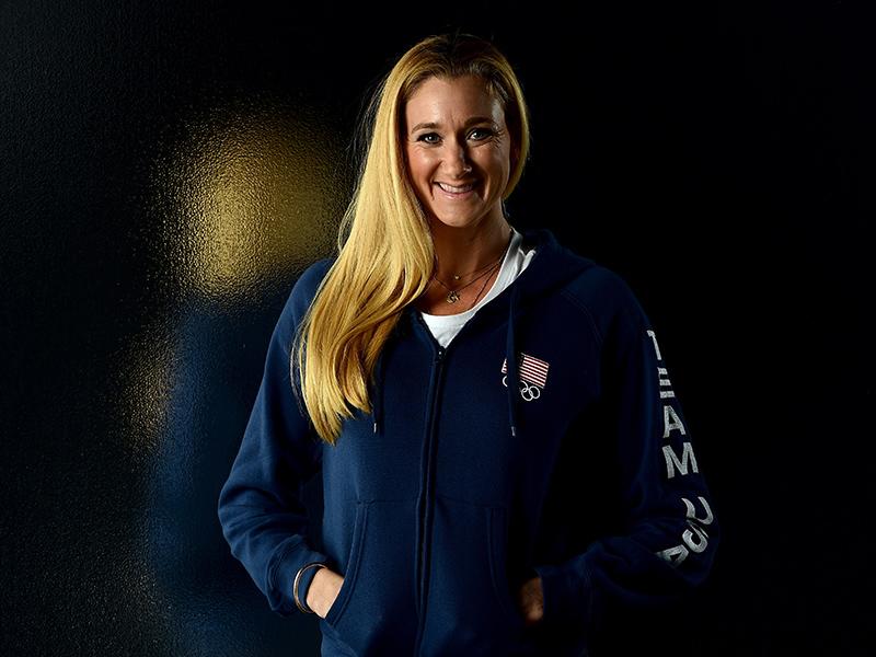 Kerri Walsh Jennings Reveals the Key to Her Olympics Return in Rio