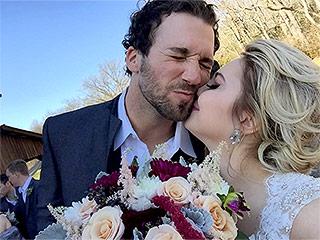Voice Alum RaeLynn Marries Joshua Davis