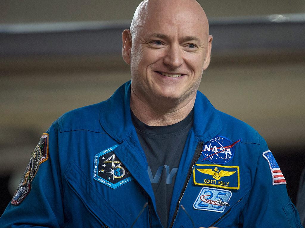Scott Kelly: NASA Announces Astronaut Will Retire