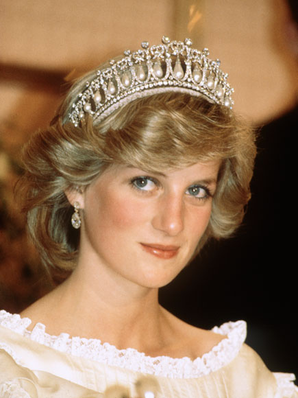 Cambridge Lover's Knot Tiara: Princess Diana, Kate Middleton and More