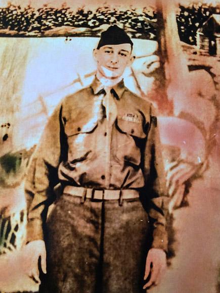 World War II Memento Returned to New Jersey Family