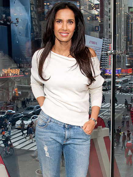 Padma Lakshmi's Heartbreaking Reunion With Her Dad: 'Why Didn't You Want Me?'