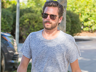 WATCH: Find Out Why Scott Disick Skipped Kanye West's Fashion Show – and How Kourtney Kardashian Reacted