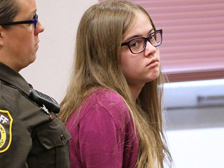 Mother of Accused Slenderman Stabber Expresses Concern Over Daughter's Future After Teen's Mental Illness Stabilizes: 'With Lucidity Comes Awareness'