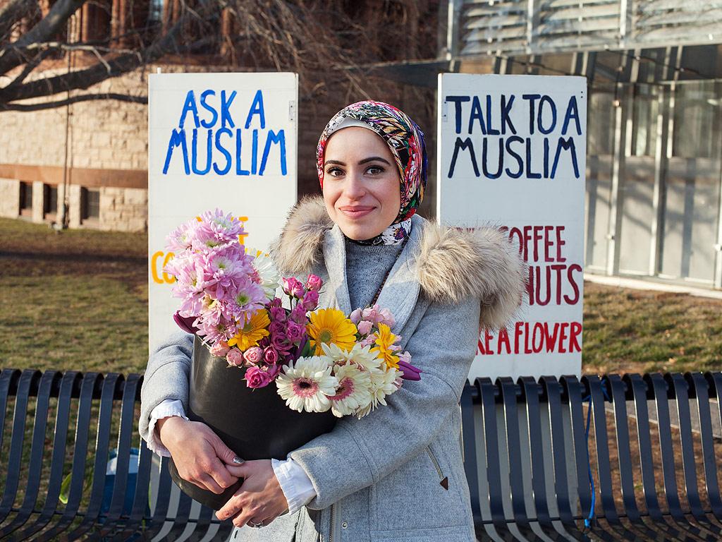 Muslim single women in mars hill