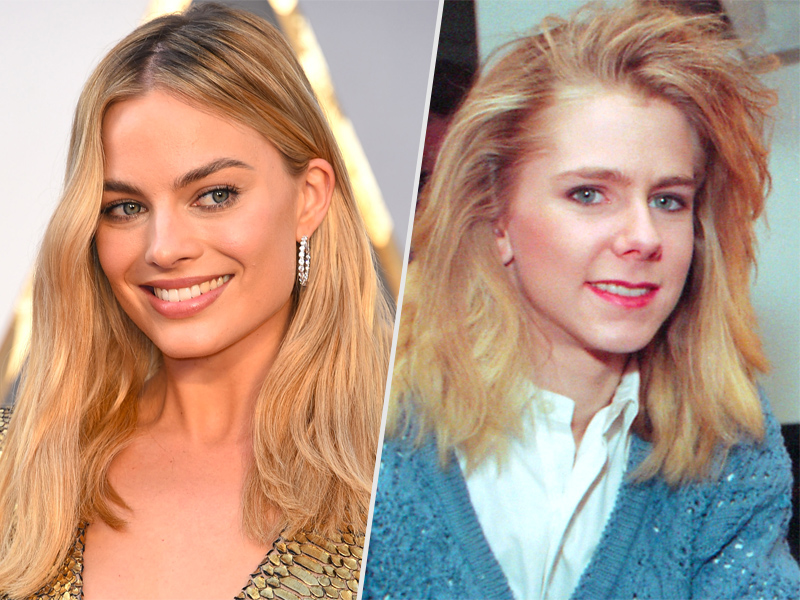 Margot Robbie to Play Tonya Harding in I, Tonya