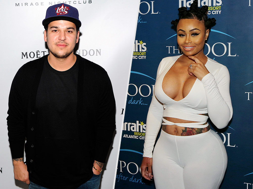 Rob Kardashian Congratulates Kylie Jenner on Paper Magazine Cover