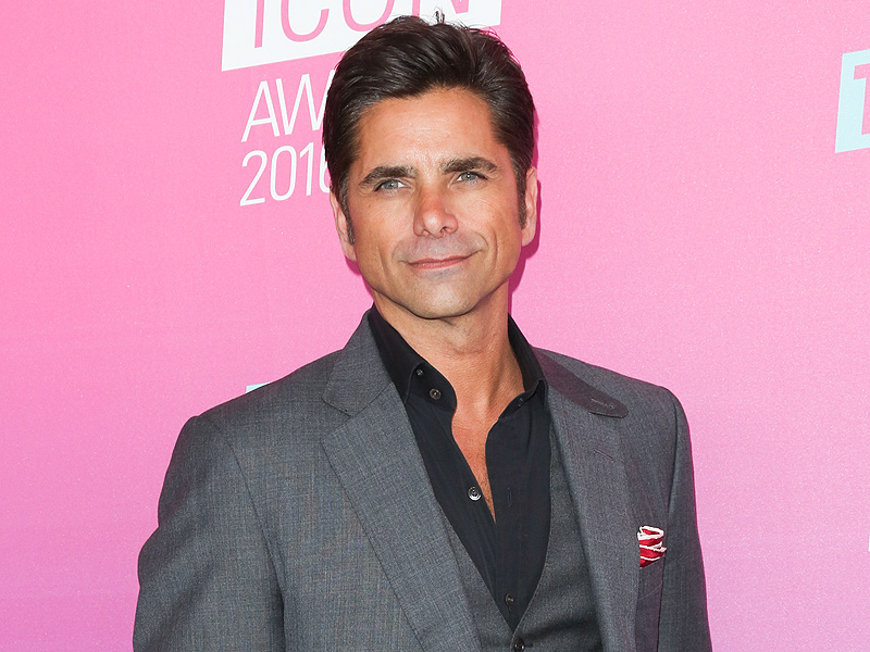 John Stamos Reveals Insiration Behind His Full House Catchphrase ...