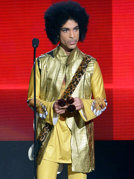 Prince Hospitalized After Private Plane Makes Emergency Landing