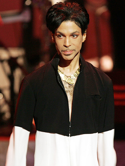 Death at Prince's Paisley Park: Police