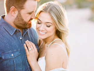 Randy Houser Weds Tatiana Starzynski: All the Details on Their Intimate Outdoor Ceremony
