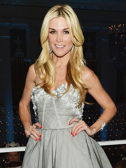 Tinsley Mortimer Arrest: Star Speaks Out