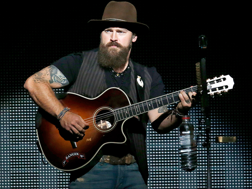 Zac Brown Band Fat 60