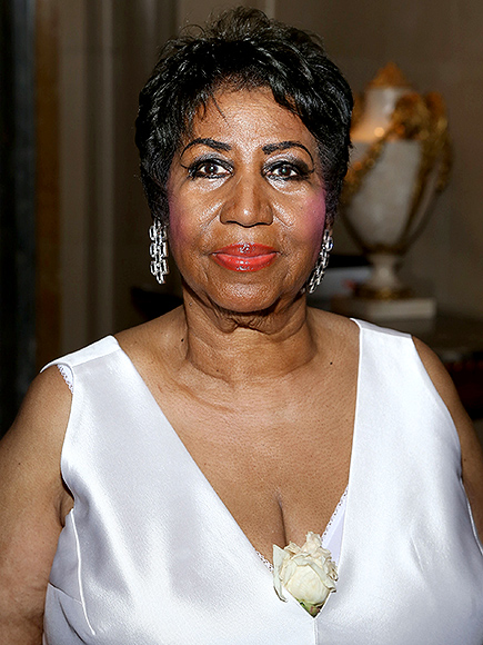 Aretha Franklin Interview on Passing the Soul Torch