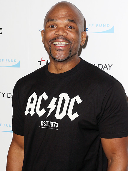 "Darryl ""DMC"" McDaniels' Felix Organization to Celebrate Anniversary with Gala"