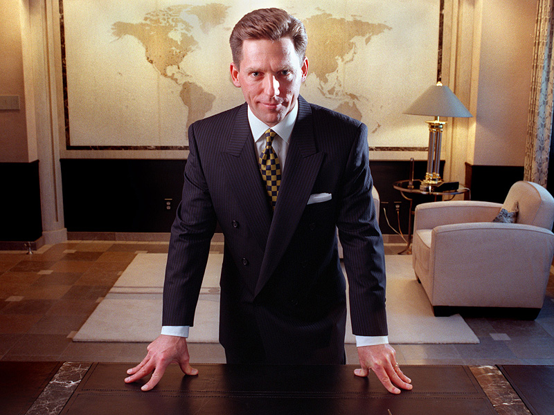David Miscavige, Scientology's Leader: What to Know