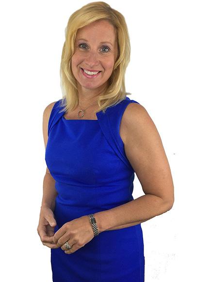 Denise Bohn-Stewart: Michigan Radio Host Killed in Apparent Murder-Suicide