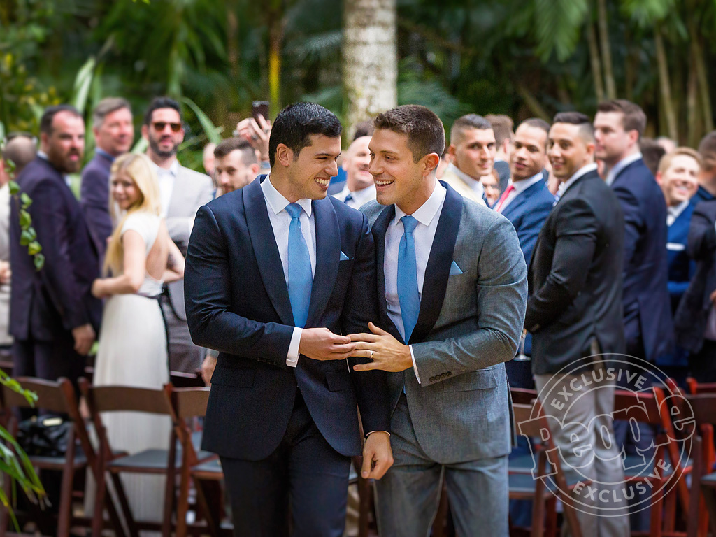 Gio Benitez's Wedding: ABC Journalist Opens Up About Marrying Tommy DiDario