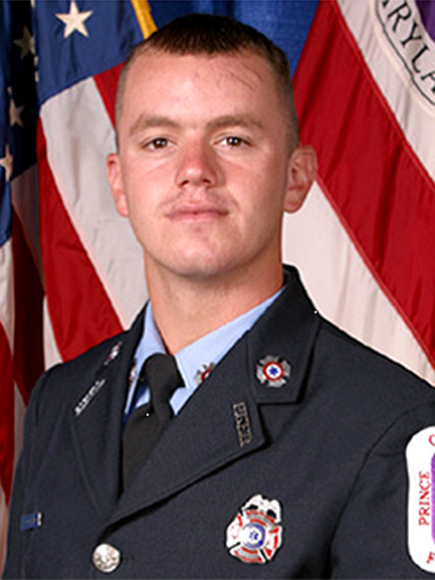 1 Prince George's Firefighter Killed, 1 Seriously Injured Responding to Call