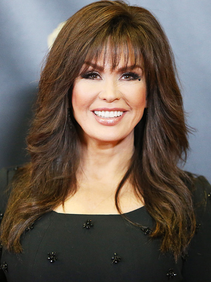 Marie Osmond on Aging in Hollywood