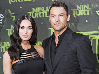 Fresh Start, New Home: Megan Fox and Brian Austin Green Are Back Together and Ready For Baby No. 3, Source Says