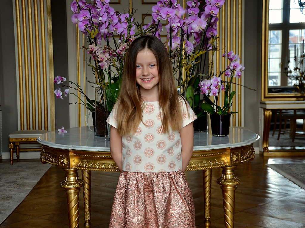 Princess isabella of denmark shares birthday with queen for Isabella house