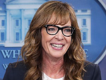 WATCH: Which <em>West Wing</em> Costar Did Allison Janney Bring for a <em>Late Late Show</em> Walk and Talk?