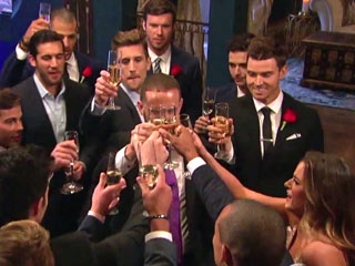 Drink Every Time Chad Eats a Meat: Our Unofficial Bachelorette: Men Tell All Drinking Game