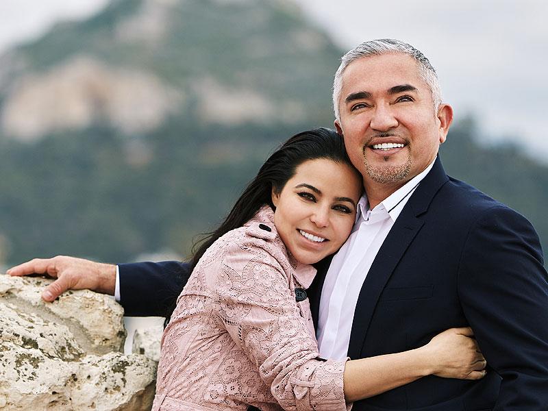 Cesar Millan Engaged to Jahira Dar: Details on the Proposal