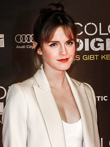 Emma Watson and Geena Davis Have a Candid Chat About Feminism