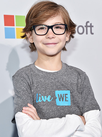 Star Wars: Jacob Tremblay Says He Asked  Episode IX Director for a Part