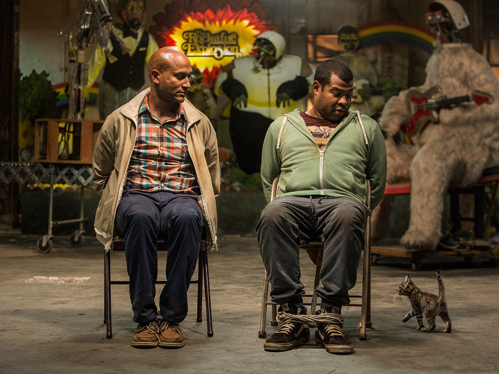 Keanu Review: Key and Peele Star in Kitty Movie