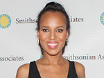 Kerry Washington Teases President Obama's 'Funny' Side Ahead of Last White House Correspondents' Dinner, as She Joins <em>Scandal</em> Stars at Event in D.C.