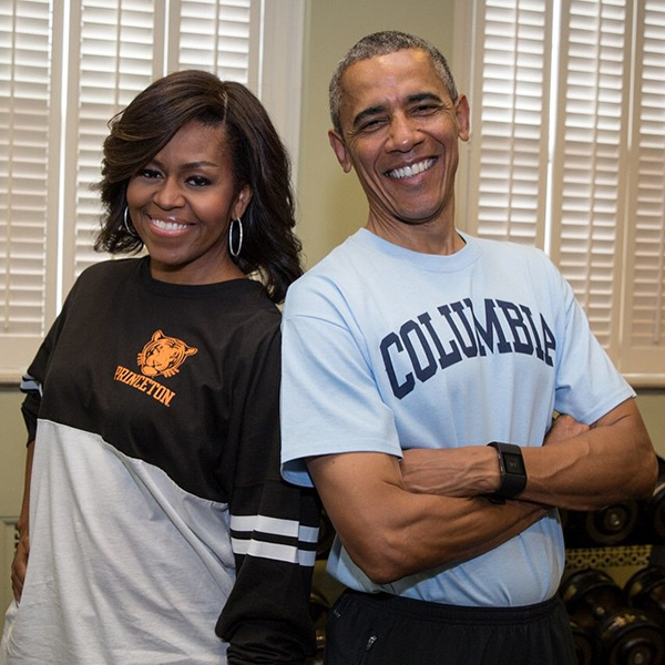 Michelle Obama, Melissa McCarthy and More Celebrate National College Signing Day