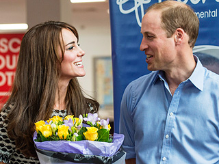 5 Days of William and Kate Love: United for a Cause