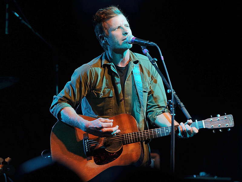 Dierks Bentley on Touring Over the Years: 'Hangovers Last Longer'