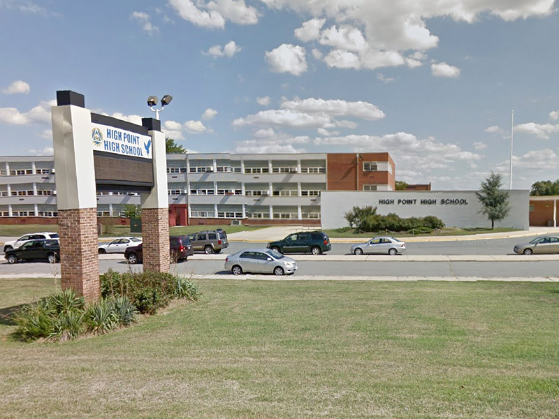 1 dead and 1 injured in maryland high school shooting for High pointe