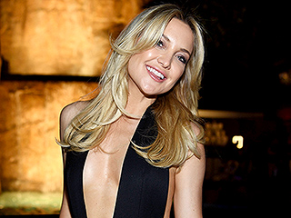 Kate Hudson Opens Up About  Goldie Hawn's Parenting Style: 'There's Another Side to Mom'