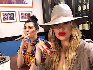Khloé Kardashian Shares Slew of Pictures from Cuba Trip: 'I'm So Blessed to Be Able to Appreciate Another's Culture'