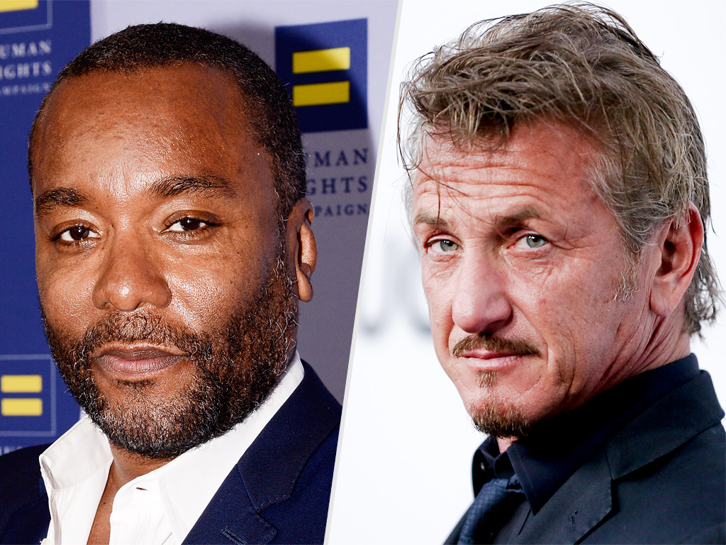 Lee Daniels and Sean Penn Settle Defamation Suit
