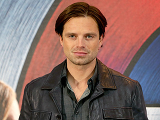 WATCH: Sebastian Stan on Auditioning for Marvel: 'I Was Really Bummed I Didn't Get Captain America'
