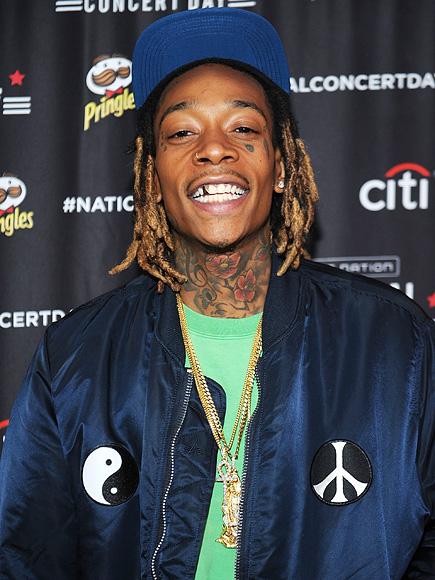 Wiz Khalifa Looking Forward to Snoop Dogg Tour, 'Smoking a Ton of Weed'
