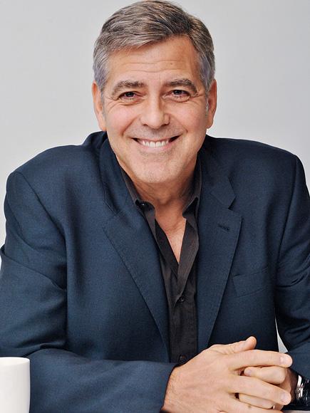 MPTF Anniversary Gala: George Clooney Set to Host