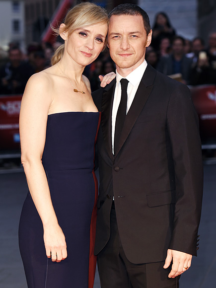 You james mcavoy anne marie duff apologise, but