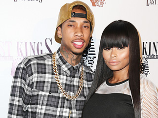 Everything Must Go! Tyga and Blac Chyna Hold Pricey Estate Sale for Their Belongings
