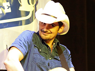 Brad Paisley Announces Fundraiser to Help Flood Victims in His Home State of West Virginia – and Donates $100K Himself