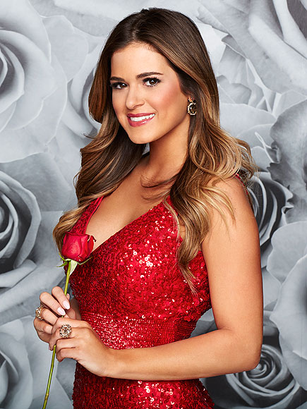 The bachelorette all about the hometowns for Fletcher